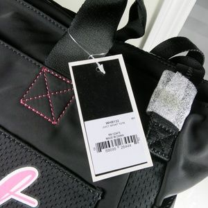 Juicy Couture Bags - Juicy Couture Juicy Sport Nylon Gym Bag Tote NWT